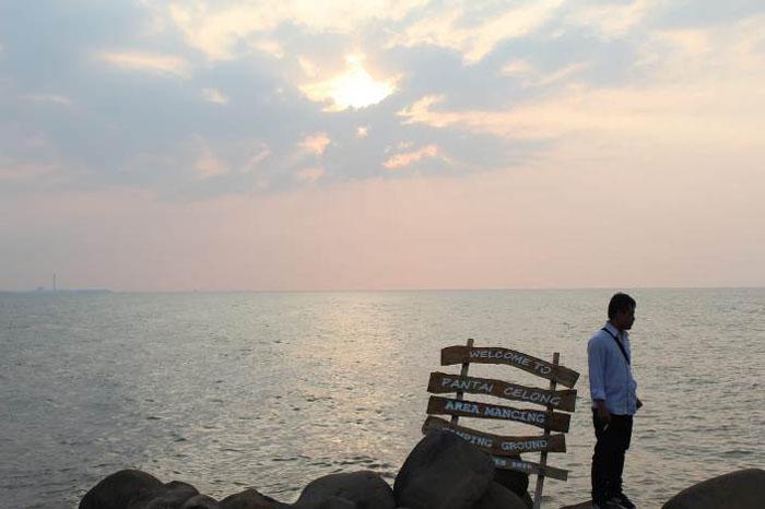 Wisata Pantai Batu Karang