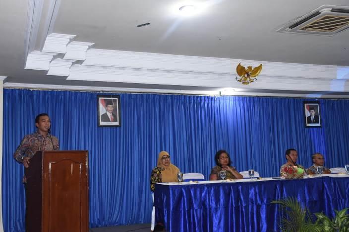 Akreditasi, 6 Puskesmas Dideadline sampai 2019