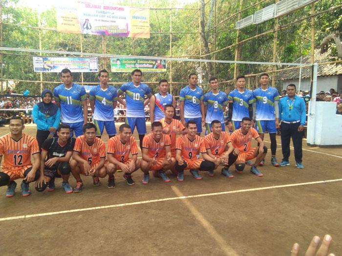 Ngaliyan Cup 2018