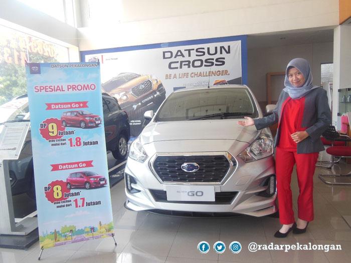 Nissan Datsun Pekalongan