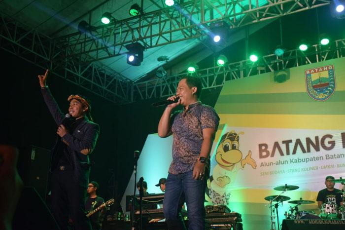 Wali Batang Expo