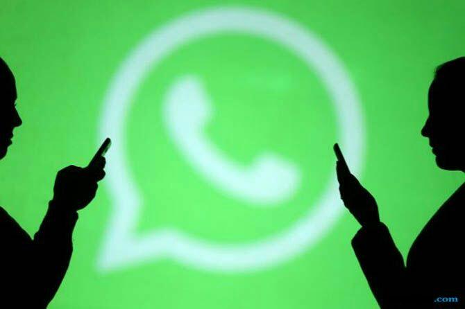 Penipuan Modus Baru WhatsApp, Kominfo Imbau Waspada dengan Nomor Baru