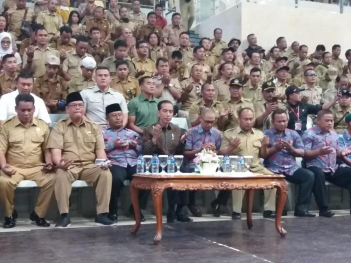 Tiga Solusi Jokowi Diapresiasi PPDI