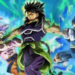 Novas imagens do filme de Dragon Ball Super confirmam identidade do vilão que Goku vai enfrentar