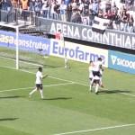 Veja os gols do Corinthians na vitória sobre o São Paulo pela Copa do Brasil Sub-20