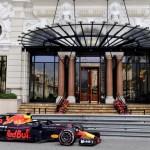 Ricciardo lidera último treino livre em Monaco; Hamilton é apenas o 5º
