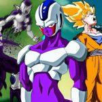 Dragon Ball Super – Novo anime Dragon Ball Heroes contará com nova transformação de Cooler, o irmão mais velho de Freeza