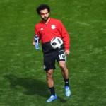 Federação Egípcia confirma Salah em duelo contra a Rússia