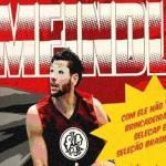 Ex-Franca, Leo Meindl é anunciado no Paulistano para próxima temporada