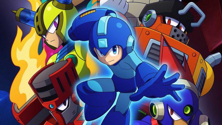Mega Man 11 terá demo disponível em setembro