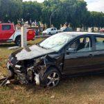 Idoso de 63 anos morre atropelado na BR-020