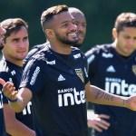 Aguirre relaciona os melhores para abrir o 2º turno do São Paulo