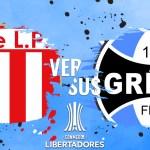 Confira jogos das oitavas de final da Libertadores