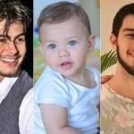 Dia dos Pais: Veja a lista de filhos de famosos que são a cara dos pais