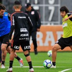 """Integrado"", Corinthians espera Copinha para subir atletas do sub-20"