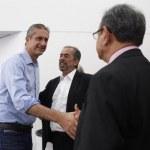 Vídeo: reveja o debate com candidatos ao GDF promovido pelo Metrópoles