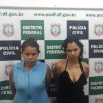 Polícia procura terceira jovem envolvida no golpe do 'boa noite, Cinderela'