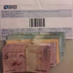 Homem que encontrou carteira com mais de R$ 3 mil está desempregado há 3 anos