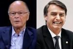 Bolsonaro concede passaporte diplomático para Edir Macedo e a esposa