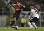 Veja fotos da Recopa Sul-Americana entre River Plate e Athletico-PR