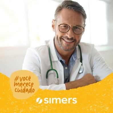 Simers realiza pesquisa sobre saúde mental dos médicos 1