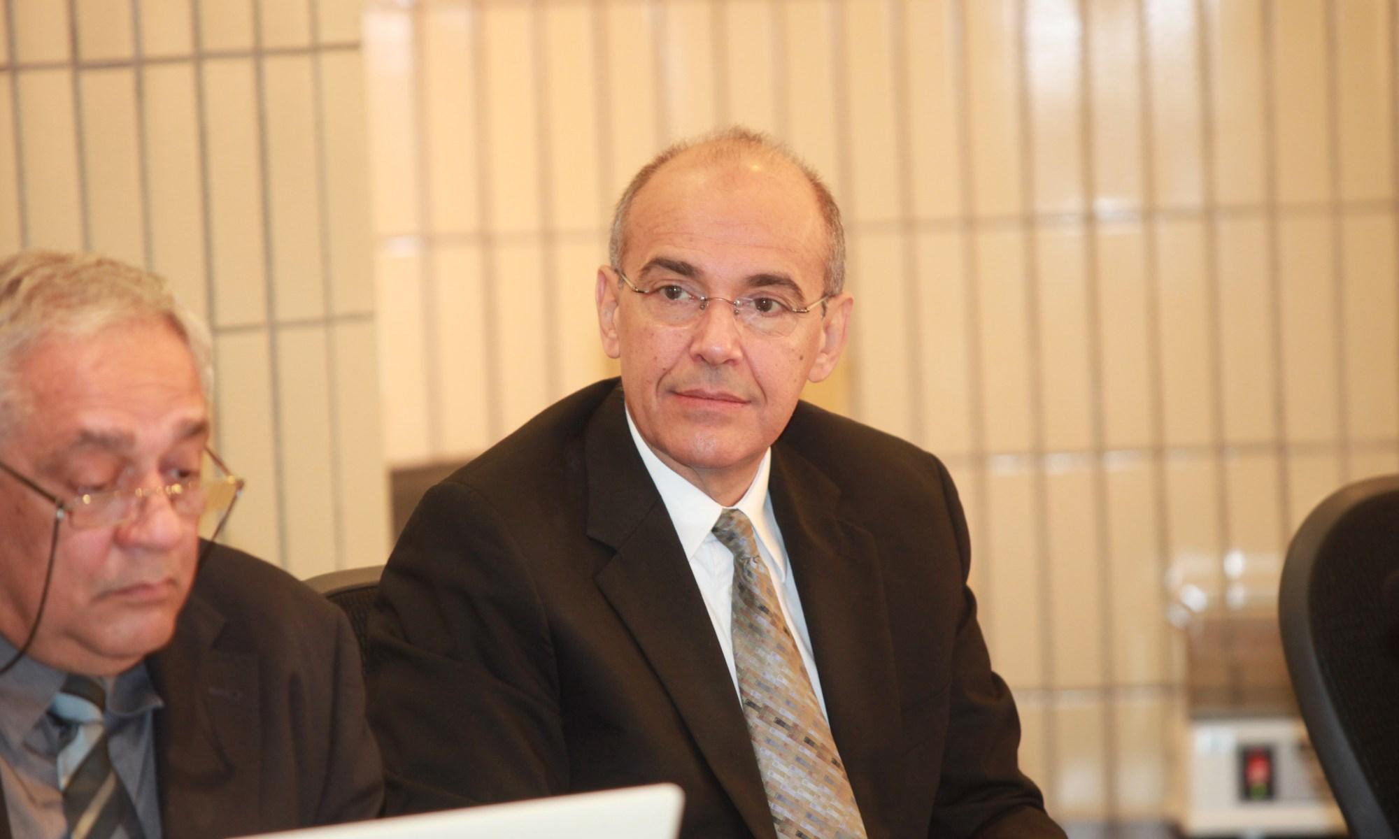Radar Simers entrevista: Mauro Ribeiro, novo presidente do CFM 1