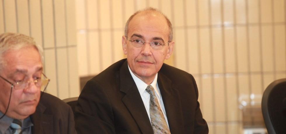 Radar Simers entrevista: Mauro Ribeiro, novo presidente do CFM 5