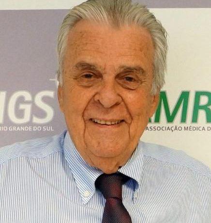 Radar Simers entrevista: presidente da Associação Médica do Rio Grande do Sul, Alfredo Cantalice Neto 1