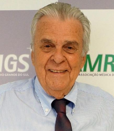 Radar Simers entrevista: presidente da Associação Médica do Rio Grande do Sul, Alfredo Cantalice Neto 2