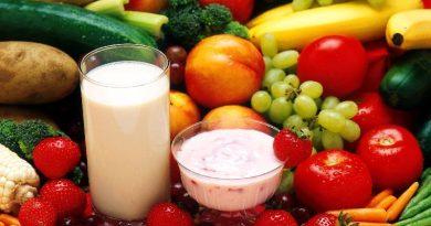 Вегетарианство - разумное питание