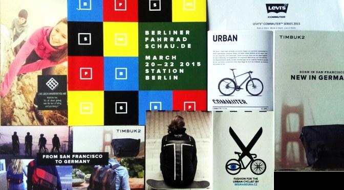 Berliner Fahrradschau, Teil 2: Fokus Fashion