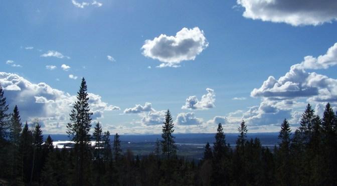 Radreise: Norwegen 02