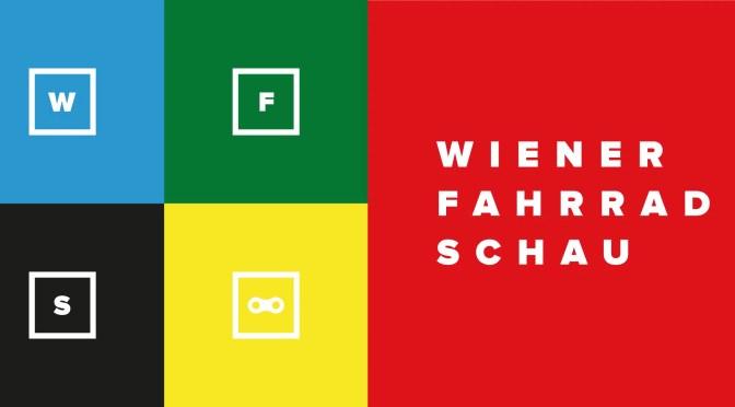 Terminankündigung: 1. Wiener Fahrradschau und BWC Wien