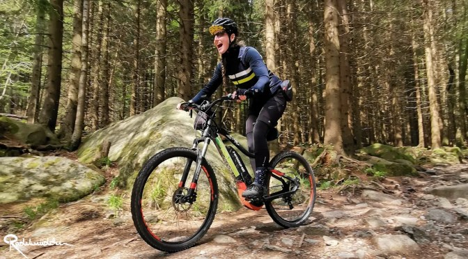 Trailabenteuer mit E-MTB: eBike Your Life Harz