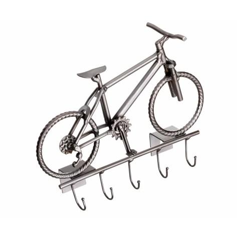 Fahrrad Schlüsselbrett