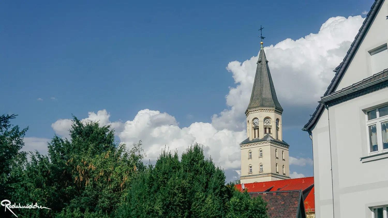 Bad Düben Kirchturm