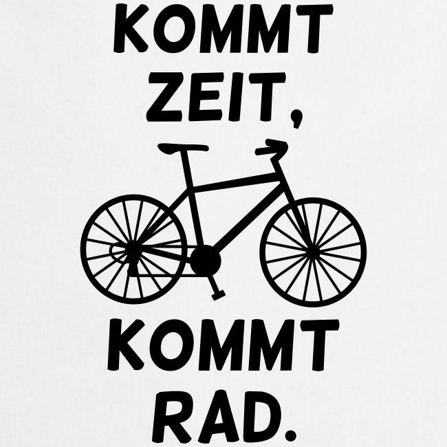 Komt Zeit kommt Rad