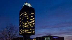 Der Sender schläft nie! Bild: Deutschlandradio
