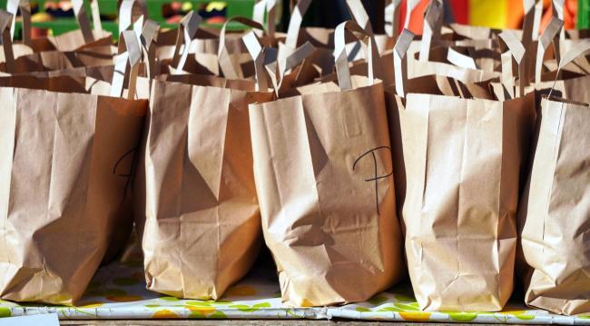 Nachbarschaftshilfe Einkaufen