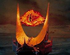 Sauron, o Empreendedor