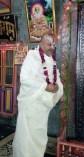 Sri Rajkumar das ji ramvallabha kunj ayodhya