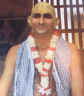 Sri Radhabihari das ji tatiya sthan vrindavan