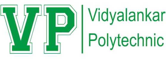 Vidyalankar Polytechnic logo