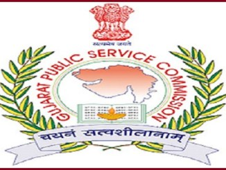 GPSC Assistant Eng. Electrical Class-2 Call Letter