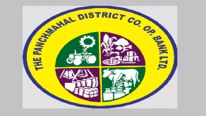 The Panchmahal District Co-Operative Bank