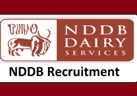 NDDB Recruitment for Officer on Special Duty