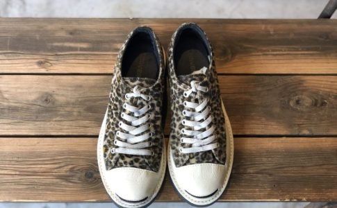 convers Jack Pursell