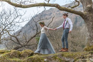 Jasmine and Edward