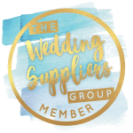 Radiance Photography is a member of the Wedding Suppliers Group