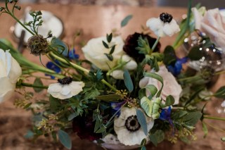 Askham Hall Winter Wedding Colour-57